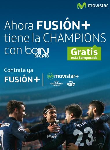 Fusion+ Champions
