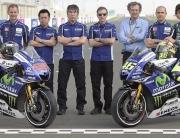 equipo de moto GP Movistar Jovitel